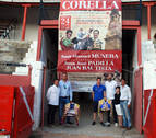 Corella sólo celebrará una corrida de toros en sus fiestas de San Miguel