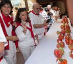 El concurso de tomates 'El Feo de Tudela' se traslada a septiembre