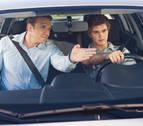 Los aspirantes a conductor podrán usar en el examen los sensores de aparcamiento