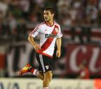 El pivote argentino Arzura, a punto de fichar por Osasuna