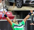 Ferrer se corona en Bastad y vuelve a ganar un título 636 días después