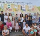 Mendavia promociona sus 11 denominaciones de calidad