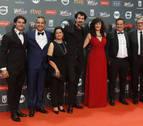 Félix Viscarret gana un Platino por 'Cuatro estaciones en La Habana'
