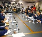 El Consejo Superior de Deportes suspende a Villar por un año