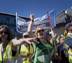 Los examinadores de tráfico mantienen la huelga a partir del 4 de septiembre