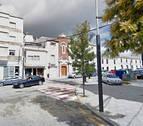Detenido en Baena por atropellar a varias personas en la terraza de un bar