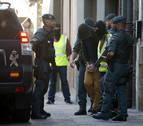 Detenido en Vizcaya un marroquí por difundir ideología yihadista en internet
