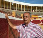 """Luis Arrondo: """"Estoy orgulloso de dar la alternativa a Javier Marín"""""""