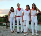 Milagro nombra a sus cuatro representantes juveniles