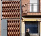 Una casa de Ciudad Real aspira a ganar el premio mundial a mejor construcción de ladrillo