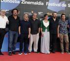 Una veintena de películas españolas y series de televisión, en el Zinemaldia