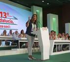 El PSOE-A acusa a C's de usar Andalucía como
