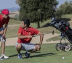Andalucía y Cataluña lucharán por el título Interautonómico de golf