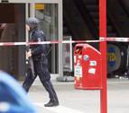 El atacante del supermercado de Hamburgo era un
