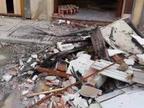 La Guardia Civil sopesa el suicidio como causa de la explosión en Puente la Reina