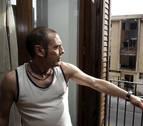 """Testigo de la explosión: """"La plaza estaba llena de chavales, salí al balcón y los vi sangrar"""""""
