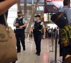 Detenidos cuatro terroristas en Australia que planeaban atentar contra un avión