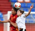 La suerte de los penaltis deja a España fuera del Europeo