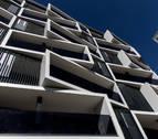 El edificio sin consumo de Lezkairu