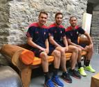 Quique, David Rodríguez y Xisco: El gol de Osasuna pasa por ellos