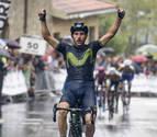 El Movistar despide la temporada en el Tour de Guangxi