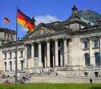 Dos turistas chinos, detenidos en Berlín por hacer el saludo nazi