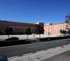 Pamplona modifica el diseño de la parcela para el IES de San Jorge