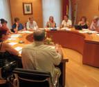 El Ayuntamiento pide al Gobierno la mejora de sus carreteras y travesías