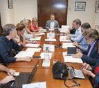El Gobierno de Navarra y agentes sociales acuerdan las líneas del Plan de Empleo