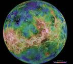 Venus también pudo ser un mundo de agua, con océano, según científicos franceses