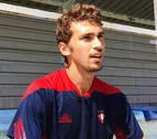 Lucas Torró desvela sus impresiones ante  el comienzo de temporada