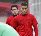 Osasuna pide 10 millones al Mónaco por Álvaro Fernández