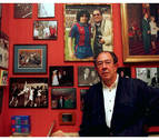 Muere el histórico fotógrafo Juan Gómez