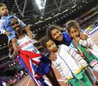 Mo Farah se cuelga el primer oro de Londres 2017