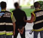 Detenido un profesor en Valladolid por compartir pornografía infantil en la nube