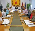 El Parlamento de Navarra retoma este lunes su actividad con Salesianos y el TAV