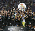 El Real Madrid no perdona otra final