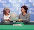 Destinan 15.000 € al CERMIN para apoyar la participación de personas con discapacidad