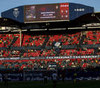 Horario y dónde ver el Osasuna-Sevilla Atlético