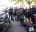 Las motos vuelven a 'rugir' en Ribaforada