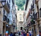 San Sebastián: Villa mercantil, plaza fuerte y ciudad turística
