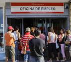 El 70% de los parados aceptaría un empleo si cobrara lo mismo que en el paro
