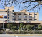 Salud licita la reforma de la cuarta planta del Reina Sofía por 282.618 €