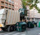 La recogida de residuos sigue pendiente de los tribunales