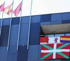 PSN pregunta a Barkos por la sentencia contra la ikurriña en el Ayuntamiento de Burlada