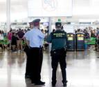 Retrasos de hasta dos horas en el Aeropuerto de Barcelona por la huelga en Francia