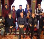 Oskarbi cumple 50 años con un concierto en Pamplona