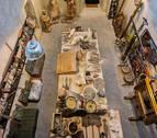 Dos museos en Estella que estrenan nueva etapa