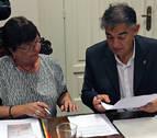 90.000 € para las agrupaciones de Protección Civil de Tudela, Cintruénigo, Milagro y Sartaguda