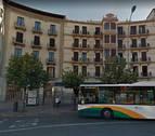 La ONCE reparte 164.800 euros en Pamplona